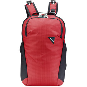 Pacsafe Vibe 20 Backpack Goji Berry